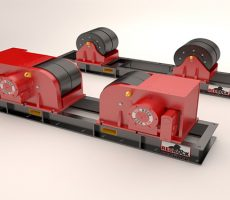 Welding Rotators – Conventional