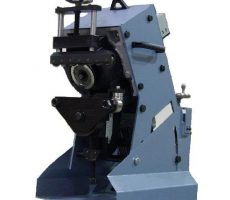 KBM-28-100 Portable Plate Edge Bevelling Machine