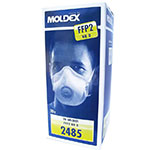 Respiratory Protection Moldex 2485