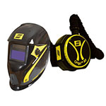Origo Tech Air Fed Welding Helmet