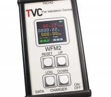 WFM2 Wire Feed Meter