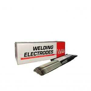 WB8018-C1 MMA Electrodes Higher Strength, Notch Tough Steels & Low Temp Steels