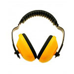 Ear Defender Protection