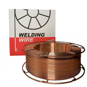 WB6154-MC Flux & Metal Cored Welding Wires