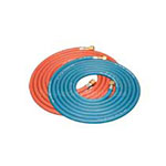 Oxygen – Acetylene Hose Set 6mm Bore 10mtr Long