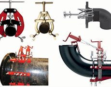 Pipe,Clamps And Alignments