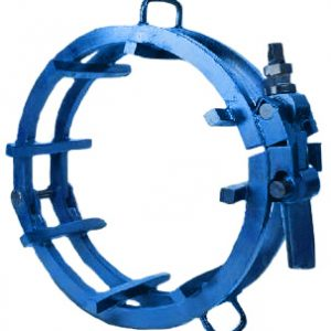 TAG Cage Clamps