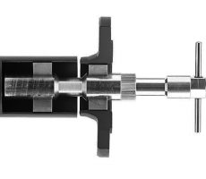 TAG Linear Clamp – Series 200
