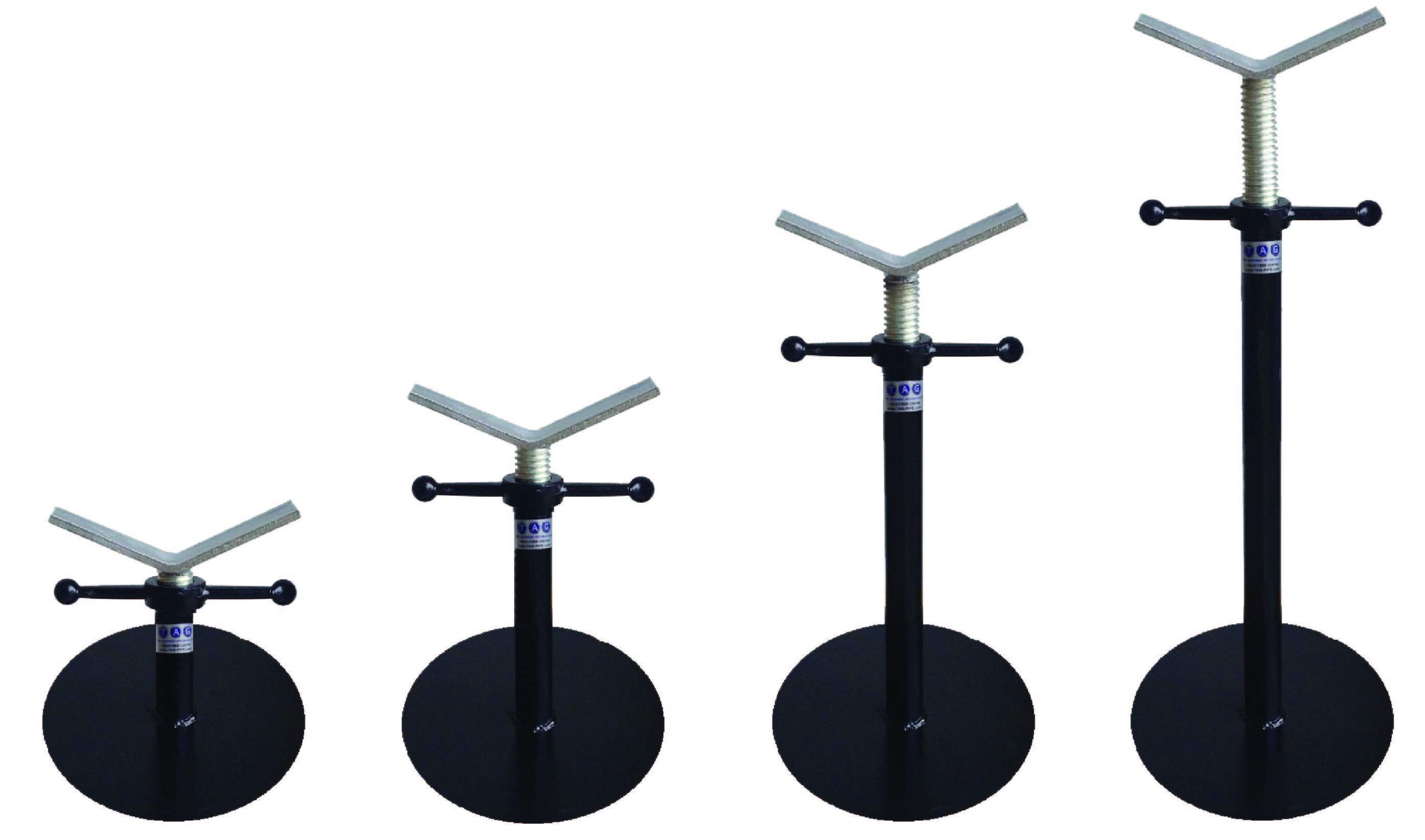 TAG UNO PIPE STANDS-01