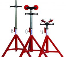 TAG Tri Stands