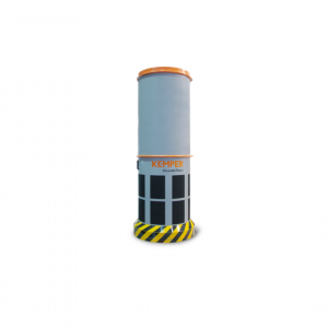 CleanAirTower SF 9000 Hall Ventilation With Storage Filter