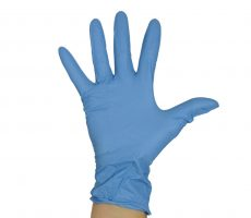 Box Of 100 Nitrile Gloves